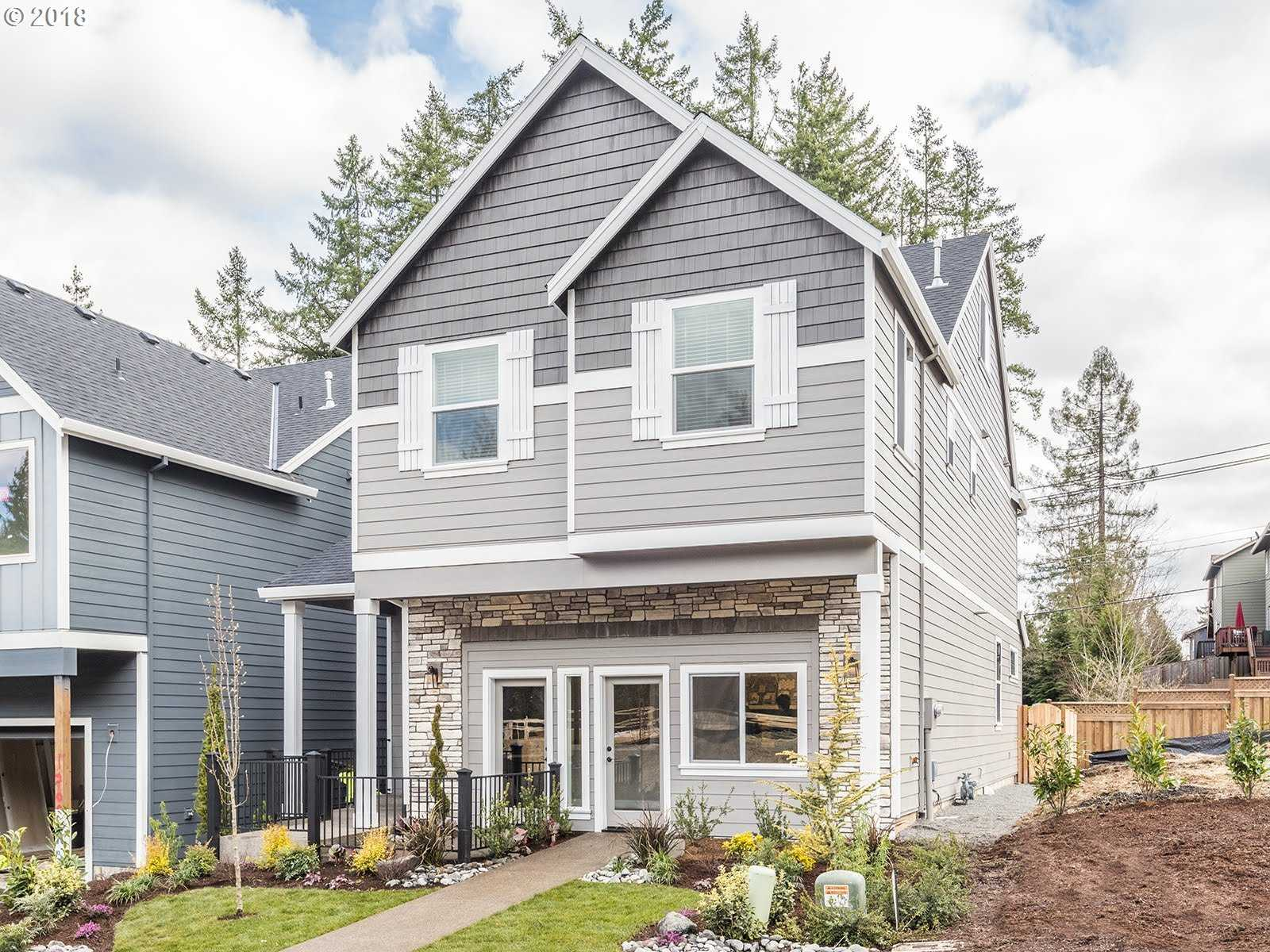 $469,950 - 4Br/3Ba -  for Sale in Oldham Meadows Lot 37, Beaverton