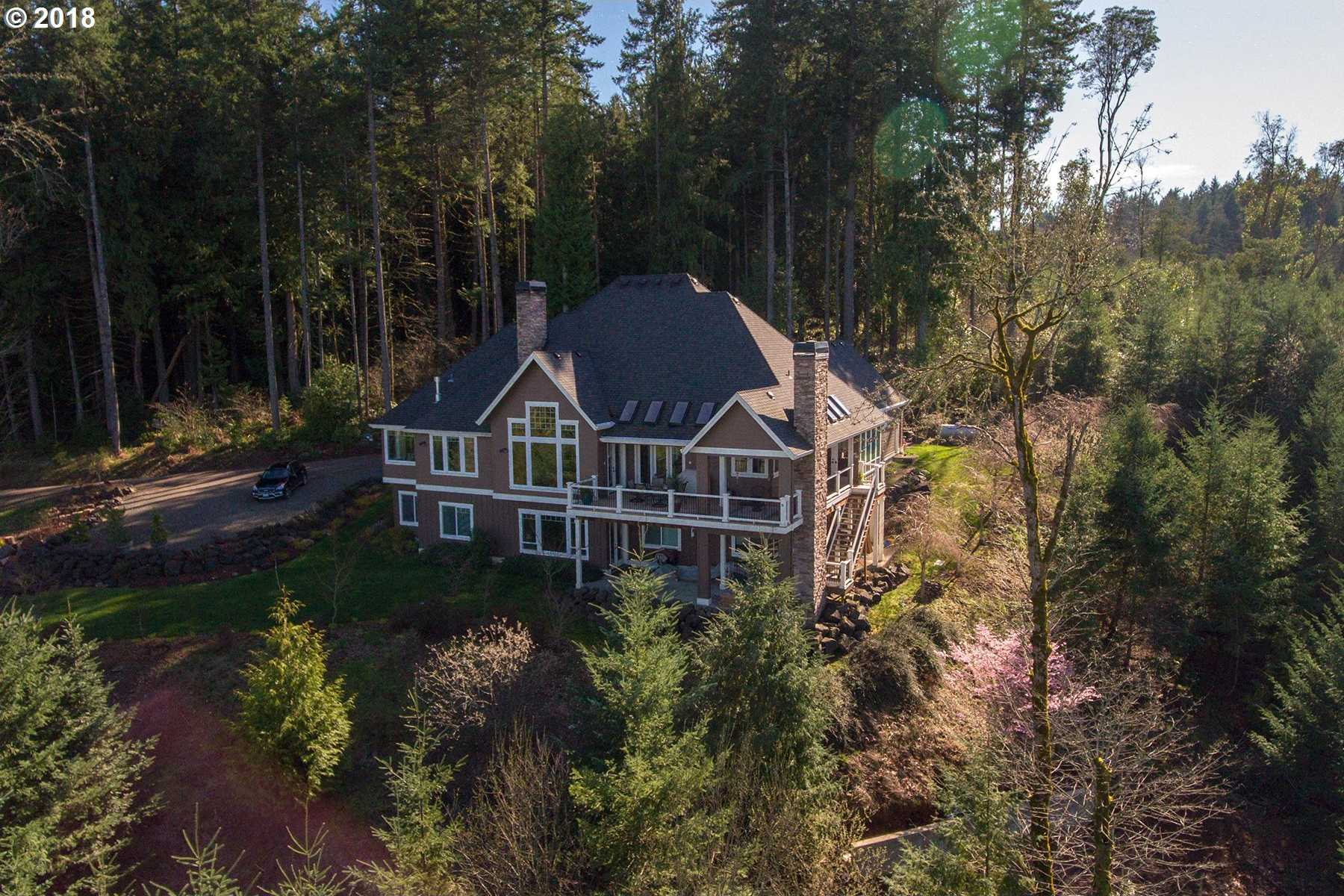 $1,300,000 - 4Br/4Ba -  for Sale in Laurel / Bald Peak, Hillsboro