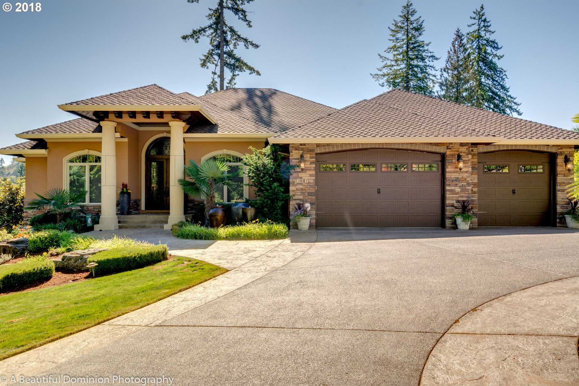 $1,190,000 - 4Br/5Ba -  for Sale in Country Club Estates, Gresham