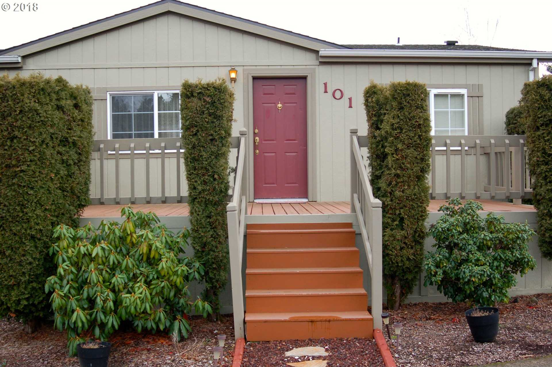 $97,500 - 3Br/2Ba -  for Sale in Milwaukie