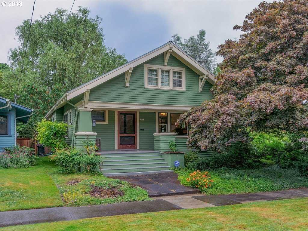 $549,900 - 3Br/2Ba -  for Sale in Grant Park/hollywood, Portland