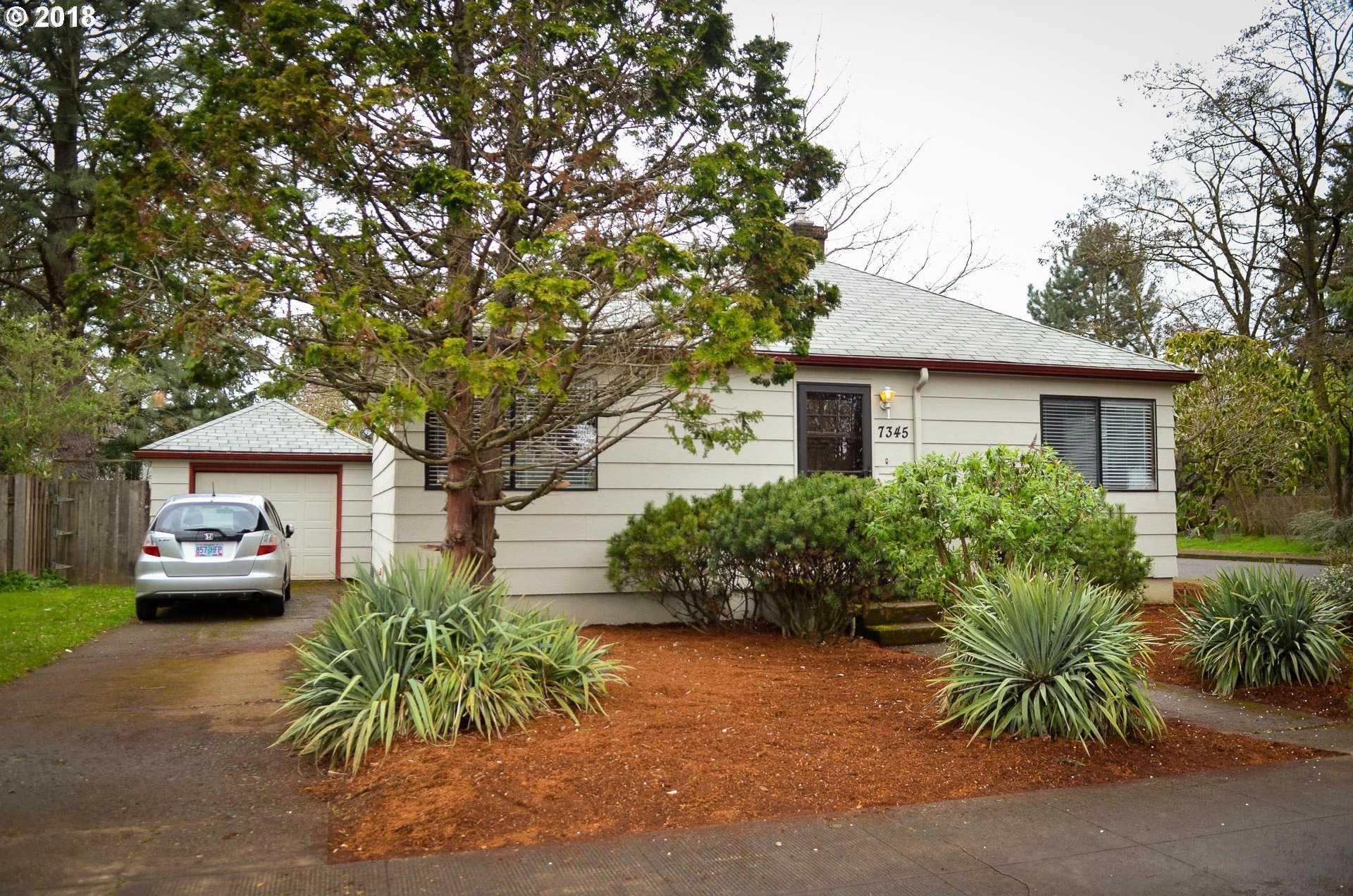 $315,000 - 2Br/1Ba -  for Sale in Mt Scott/arleta, Portland