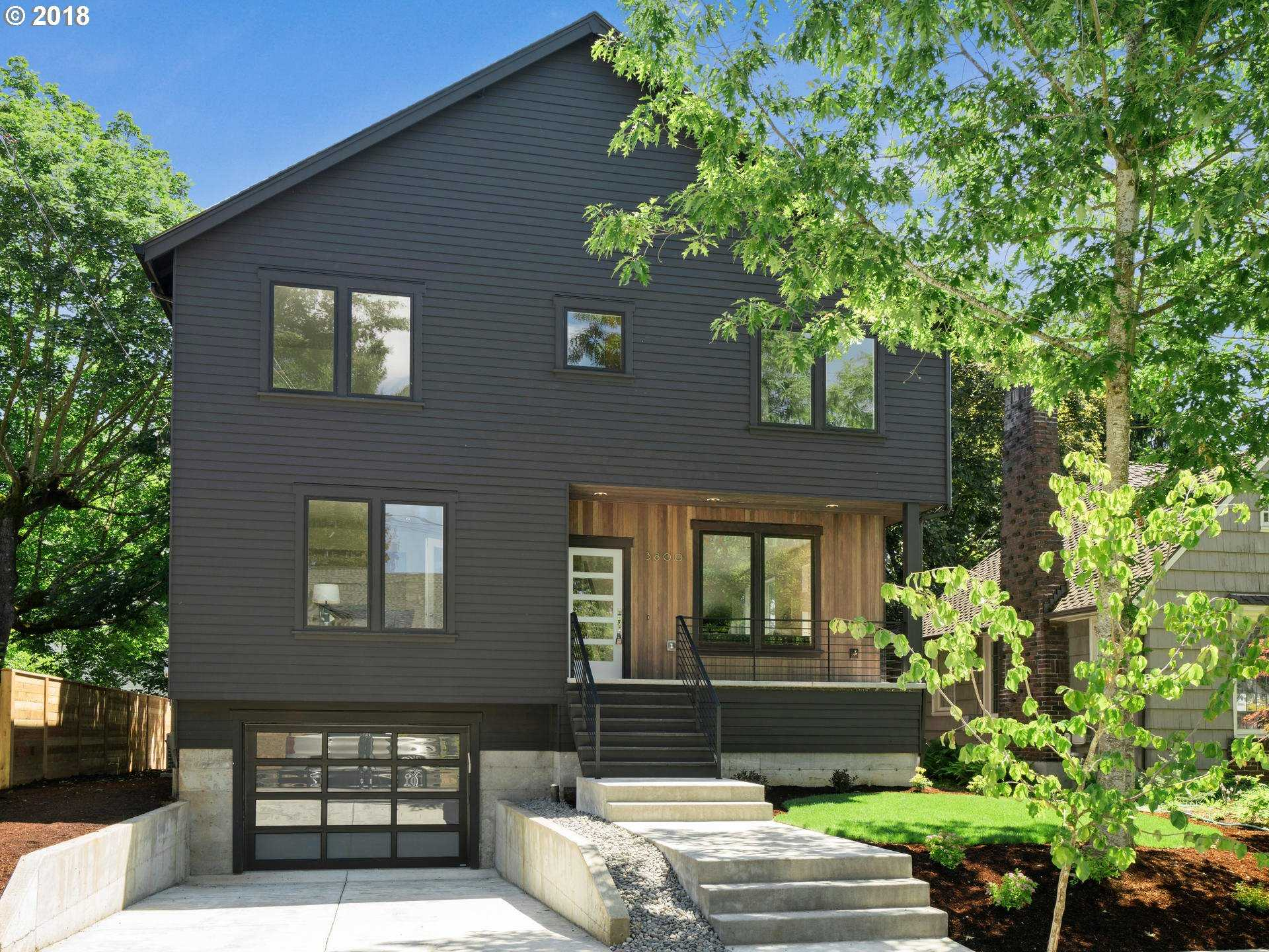 $1,449,000 - 5Br/4Ba -  for Sale in Beaumont - Wilshire, Portland