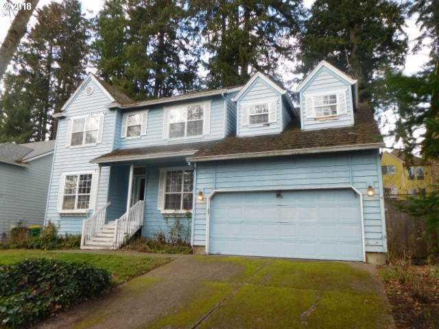 $439,900 - 4Br/3Ba -  for Sale in Beaverton