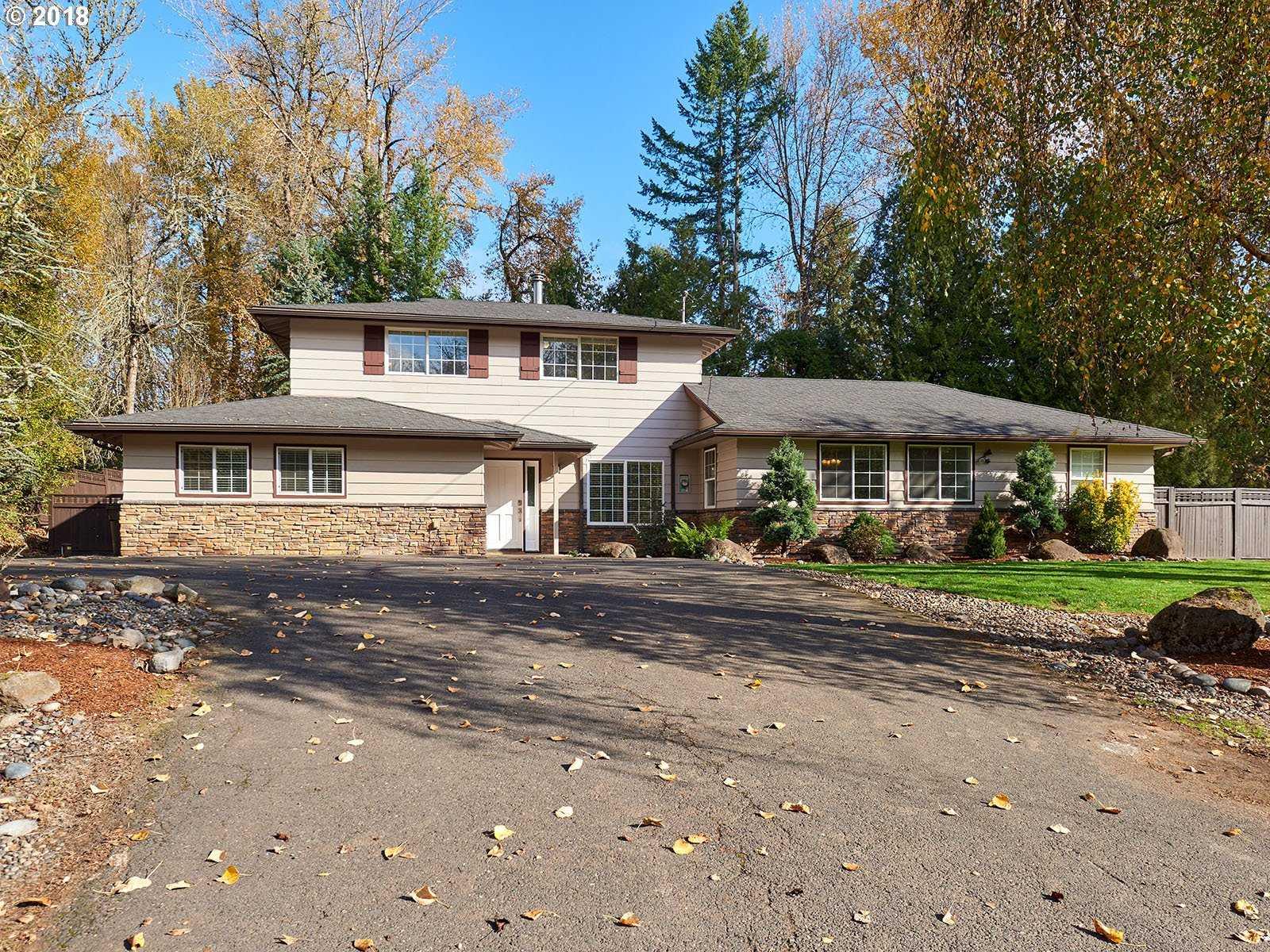$454,900 - 4Br/3Ba -  for Sale in Gresham - Mt. Hood, Gresham