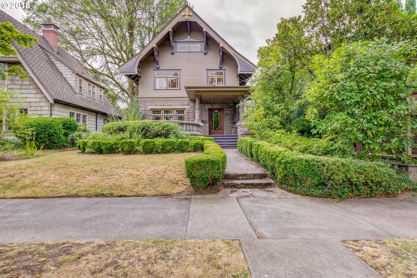 $1,250,000 - 4Br/2Ba -  for Sale in Portland