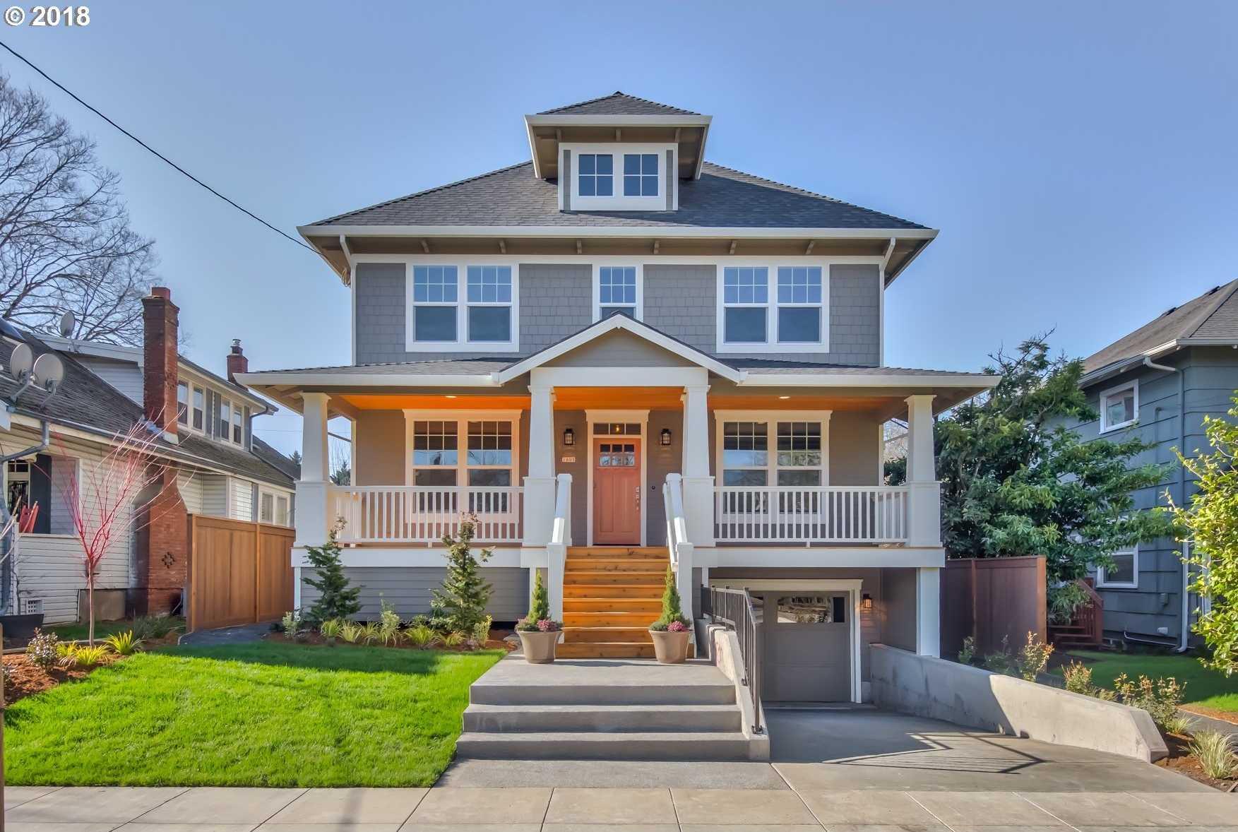 $999,900 - 4Br/3Ba -  for Sale in Richmond, Portland