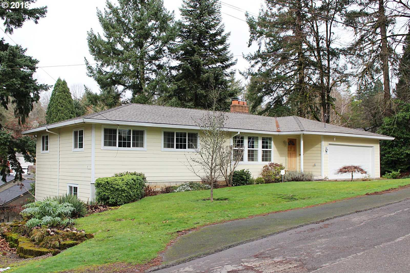 $550,000 - 5Br/3Ba -  for Sale in Gabriel Park, Portland