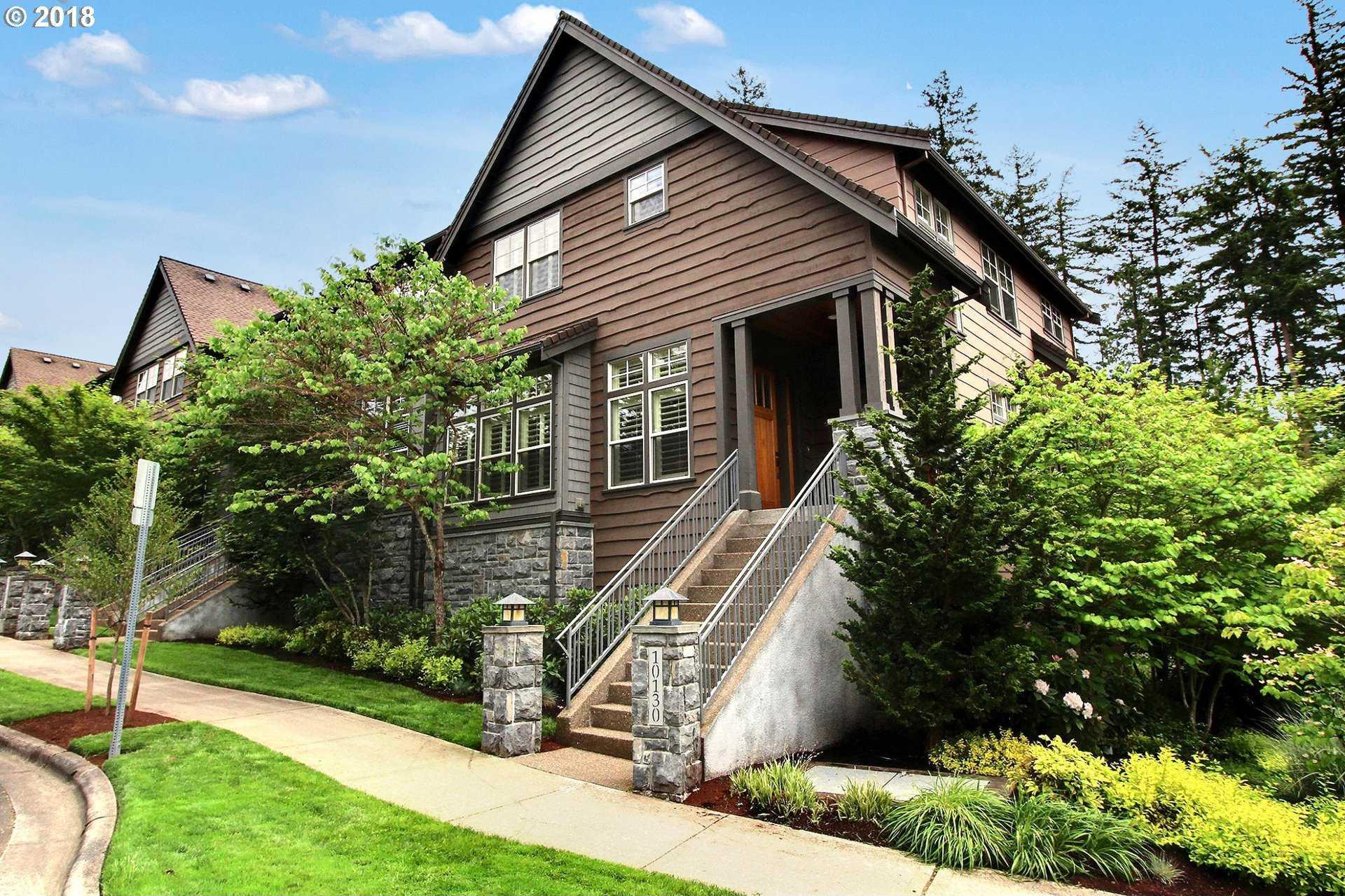 $749,000 - 4Br/3Ba -  for Sale in Renaissance At Peterkort Woods, Portland