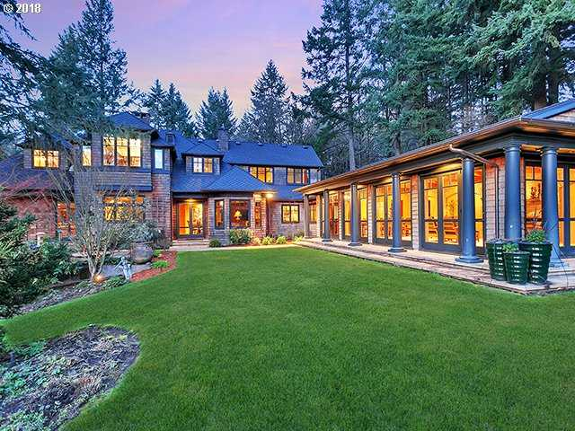 $2,700,000 - 4Br/5Ba -  for Sale in Petes Mountain, West Linn