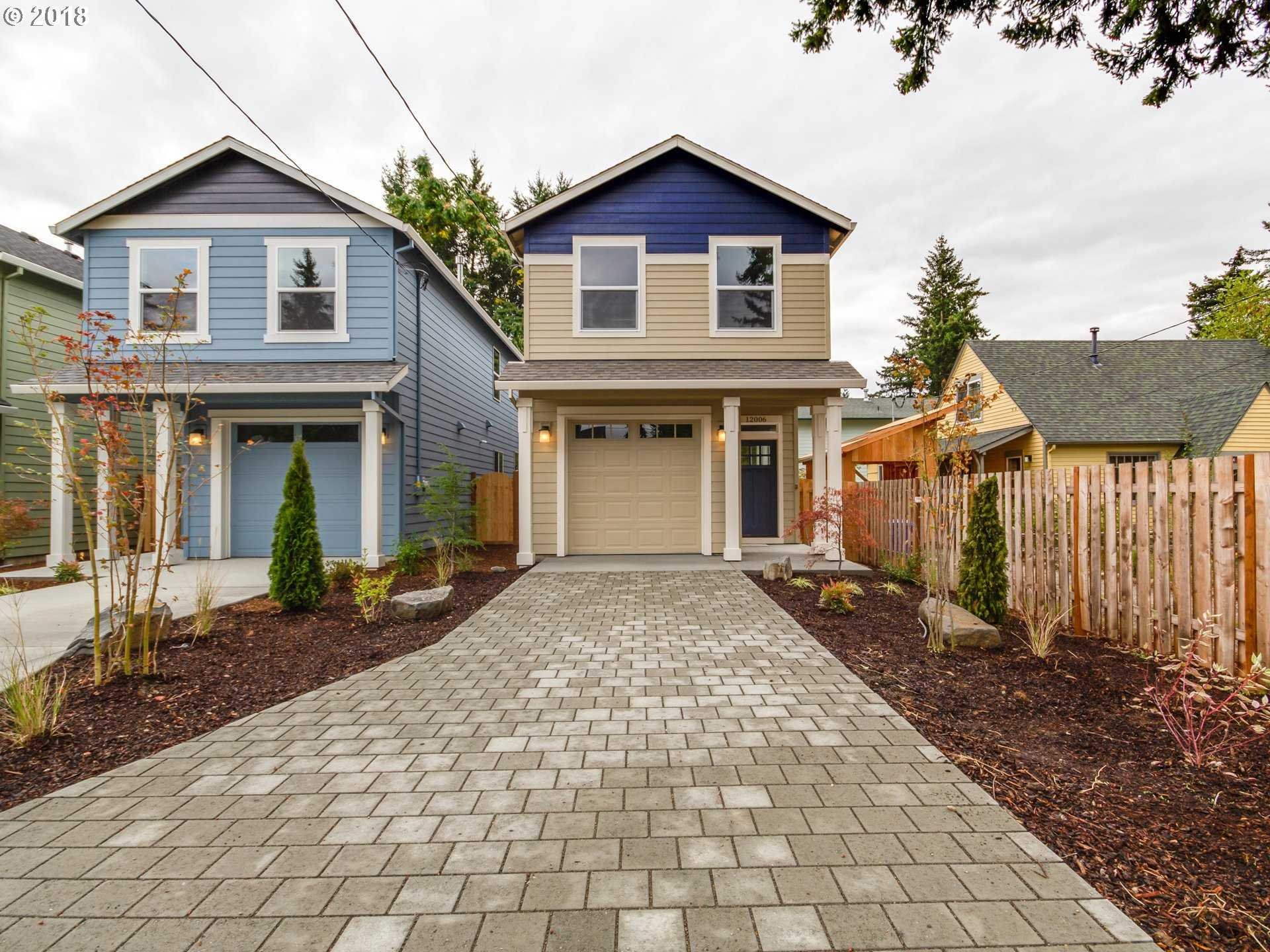 $359,900 - 3Br/3Ba -  for Sale in Portland
