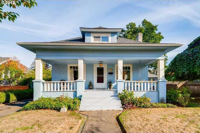$499,000 - 4Br/2Ba -  for Sale in University Park, Portland