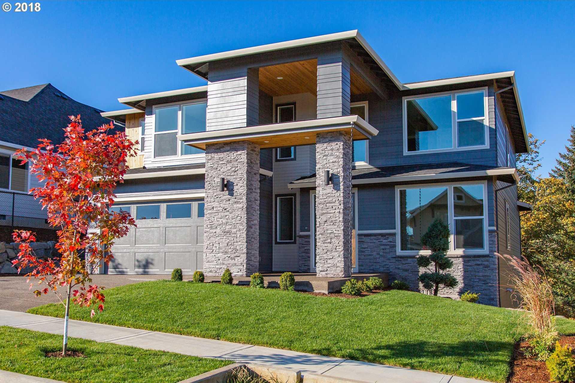 $749,900 - 4Br/4Ba -  for Sale in Hilltop View Estates, Gresham
