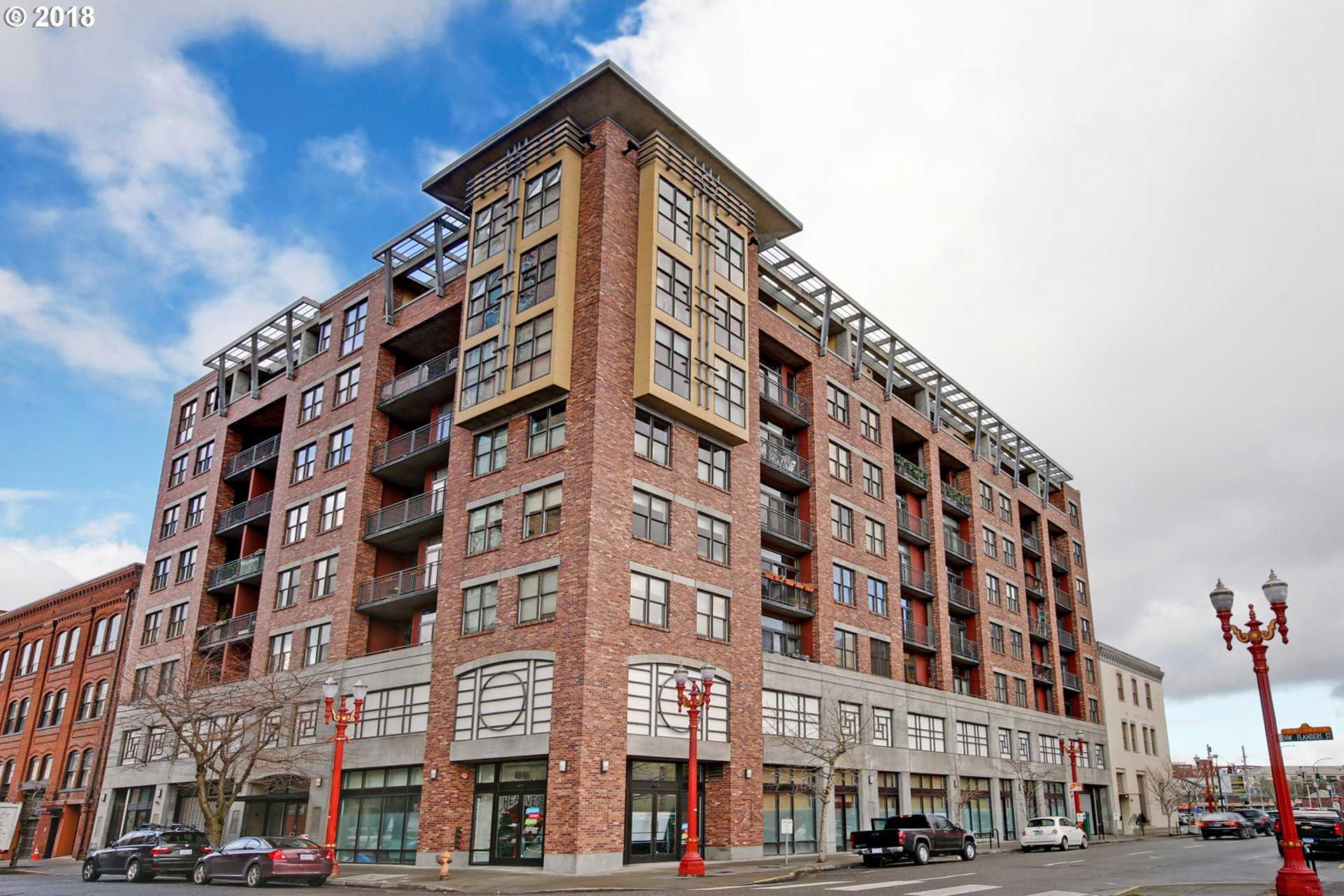 $275,000 - 1Br/1Ba -  for Sale in Old Town Lofts, Portland