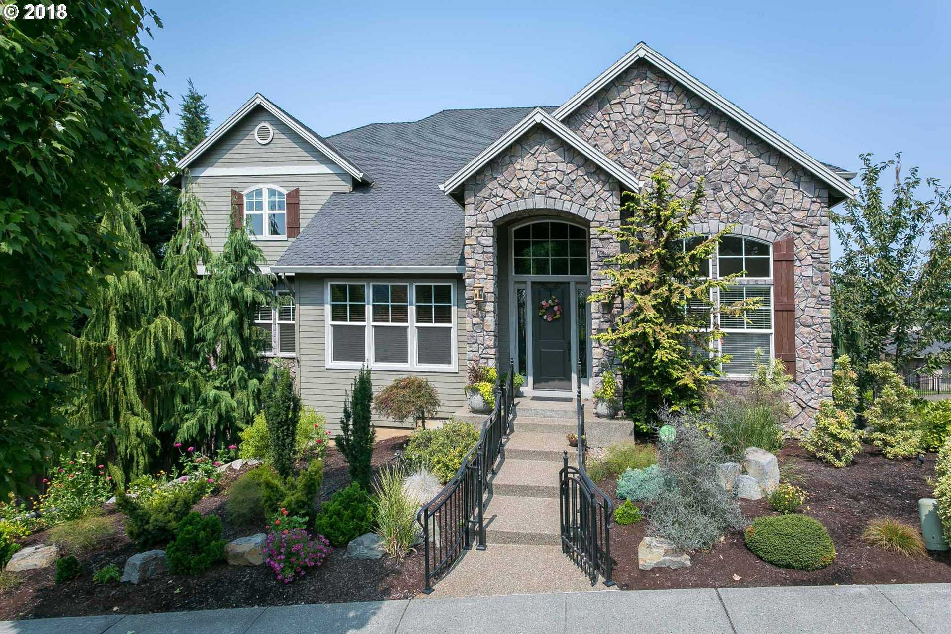 $799,900 - 5Br/5Ba -  for Sale in Victoria Meadows, Tualatin