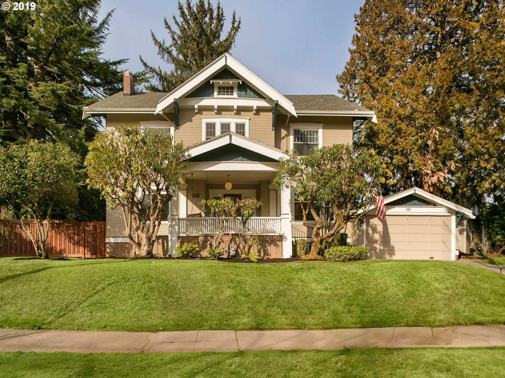 $1,300,000 - 4Br/3Ba -  for Sale in Laurelhurst, Portland