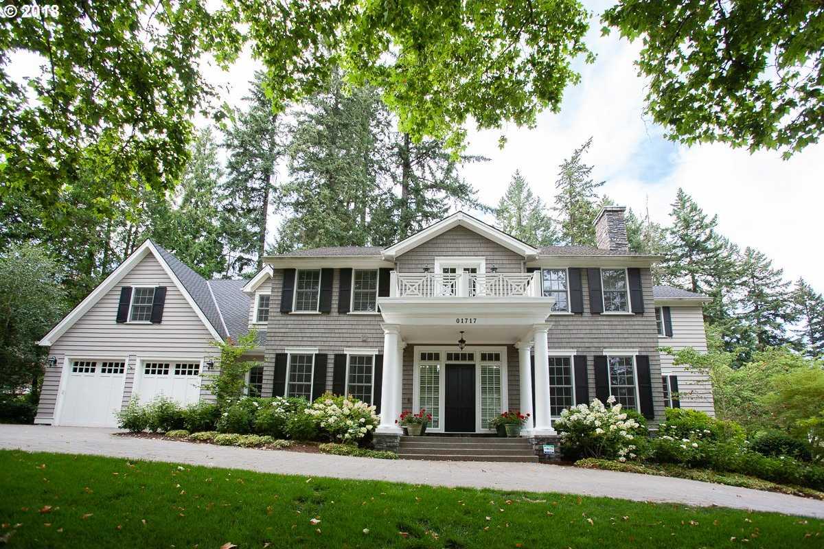 $2,500,000 - 5Br/5Ba -  for Sale in Dunthorpe Riverdale, Portland
