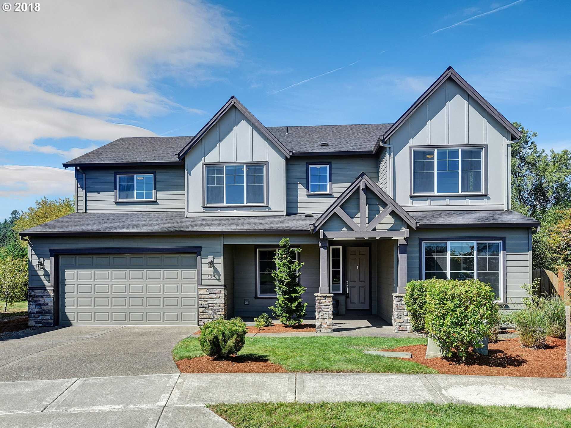 $549,900 - 5Br/3Ba -  for Sale in Forest Grove