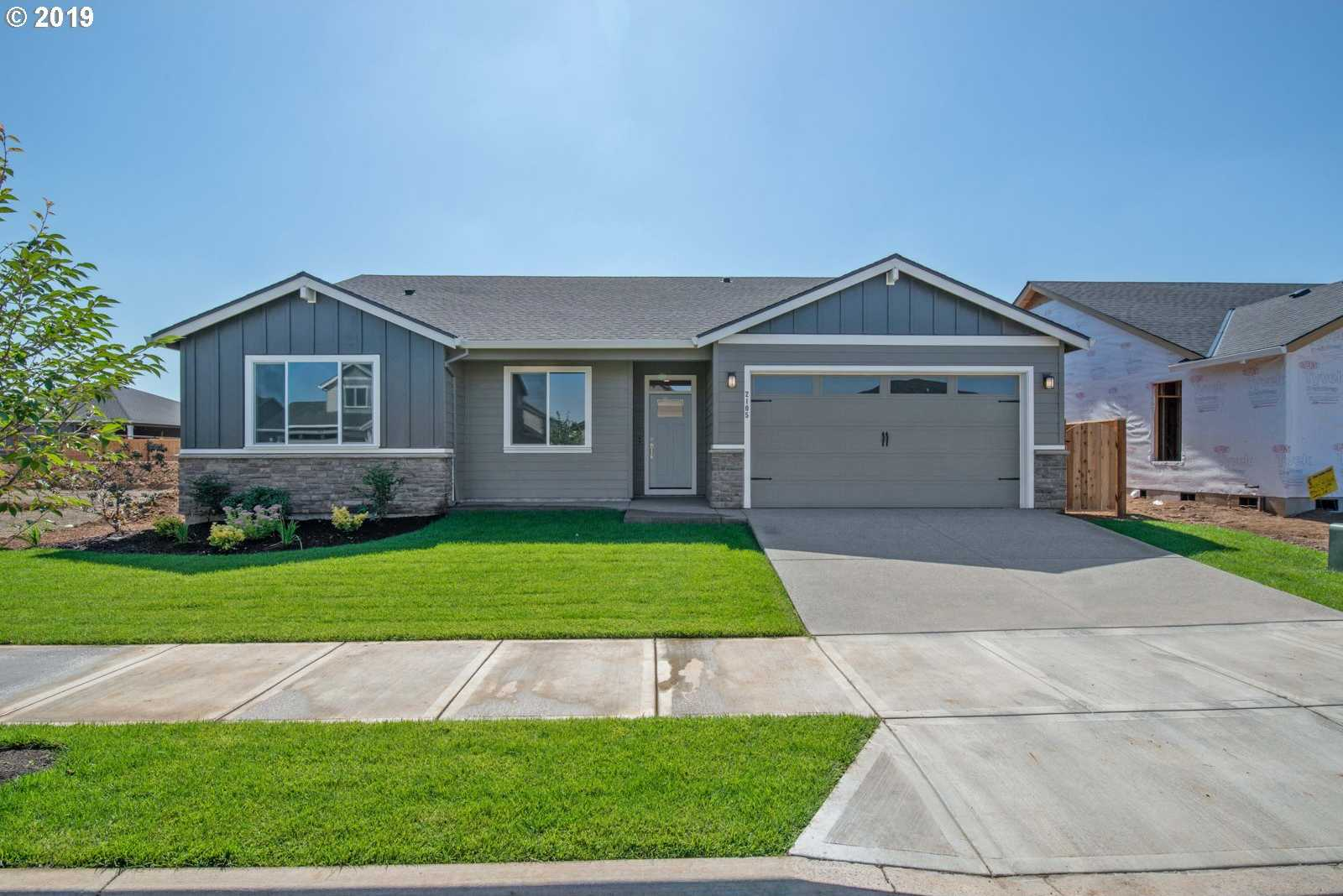 $549,950 - 4Br/3Ba -  for Sale in Timber Park, Canby