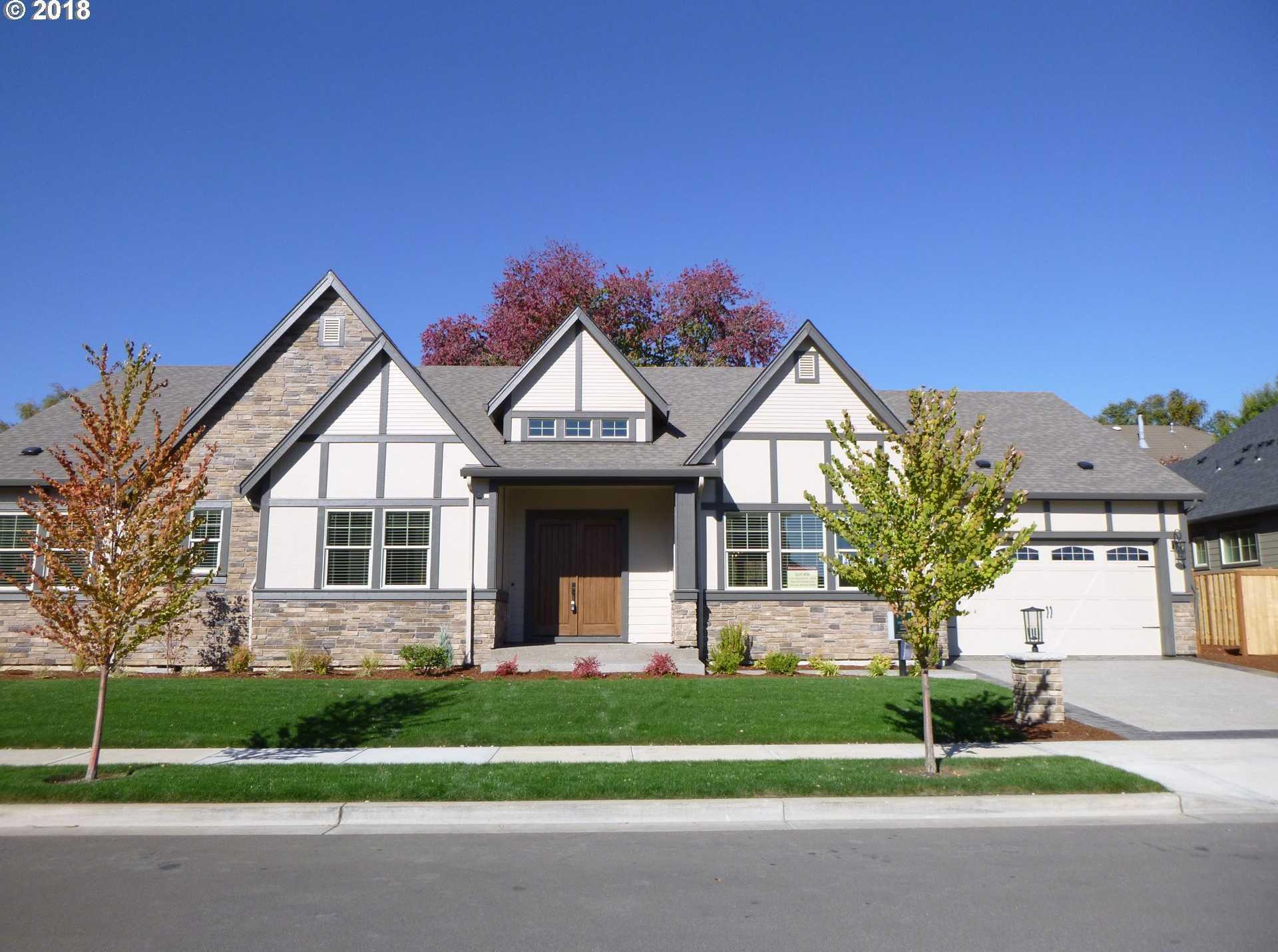 $909,990 - 3Br/3Ba -  for Sale in River Terrace Estates, Tigard