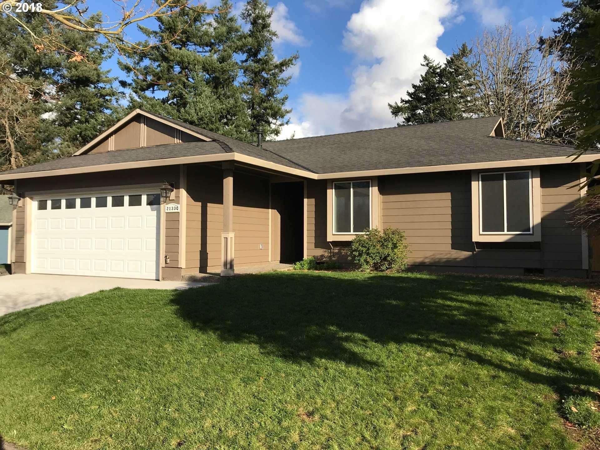 $327,500 - 3Br/2Ba -  for Sale in Picefull, Fairview