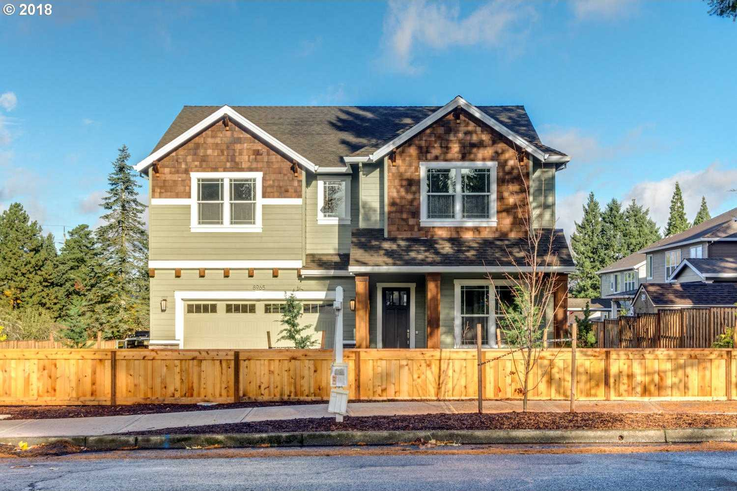 $609,950 - 4Br/3Ba -  for Sale in Tualatin