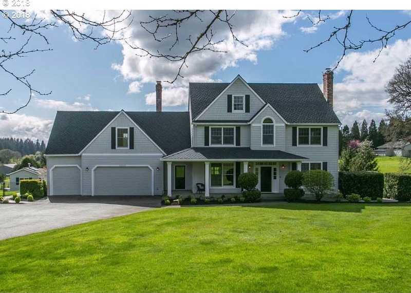 $1,249,000 - 4Br/4Ba -  for Sale in Tualatin