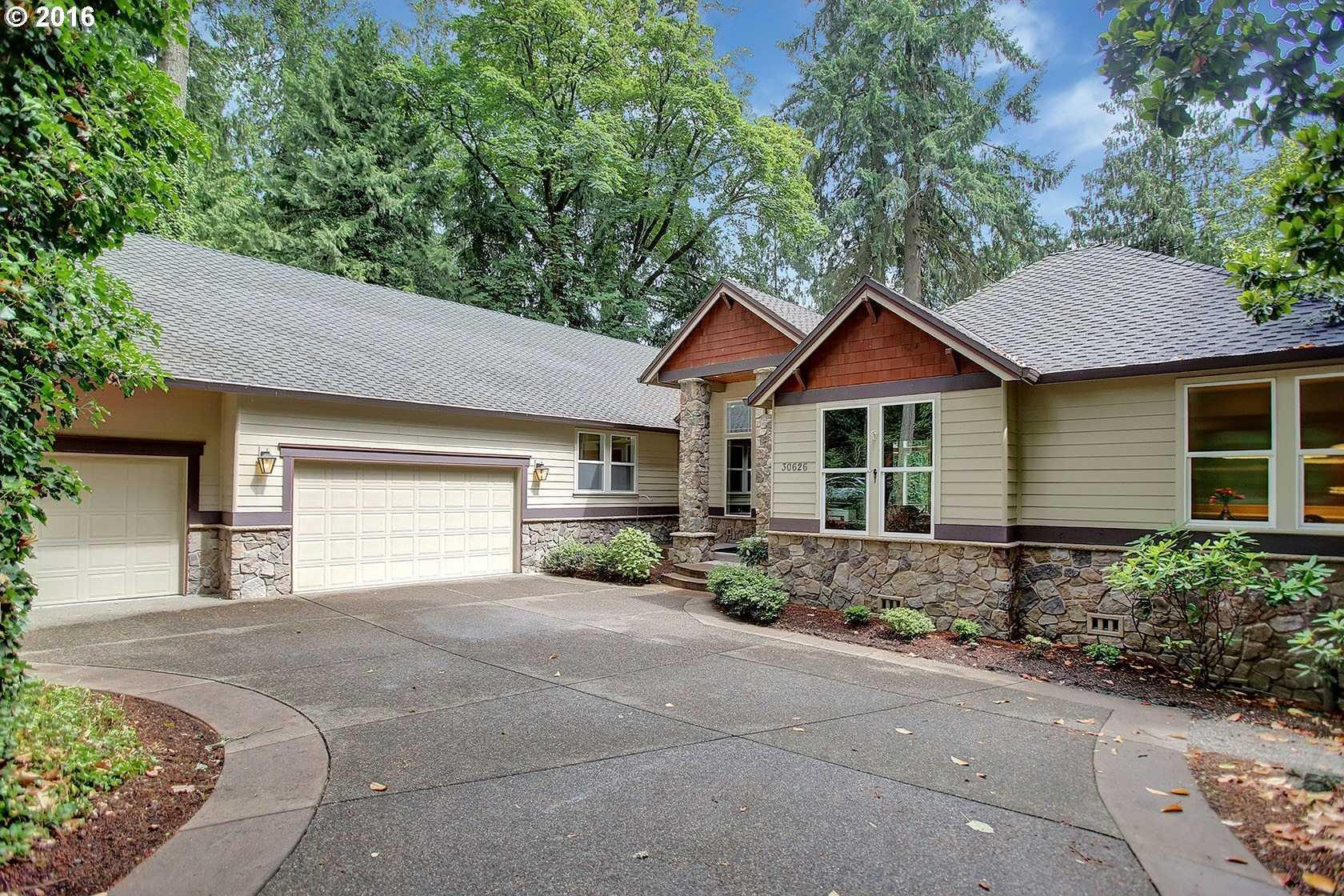 $1,480,000 - 5Br/5Ba -  for Sale in Willamette River, Wilsonville