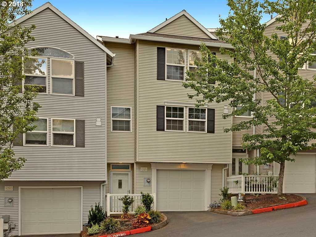 $269,888 - 3Br/3Ba -  for Sale in Murray Hill Area, Beaverton
