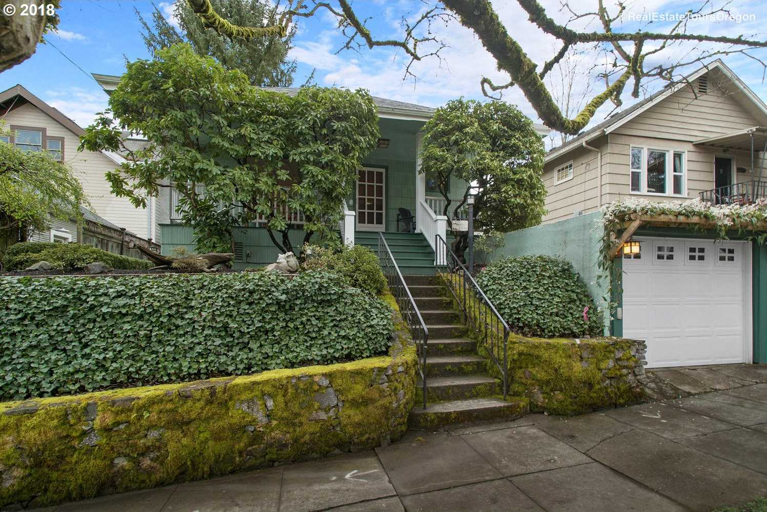 $500,000 - 2Br/1Ba -  for Sale in Portland