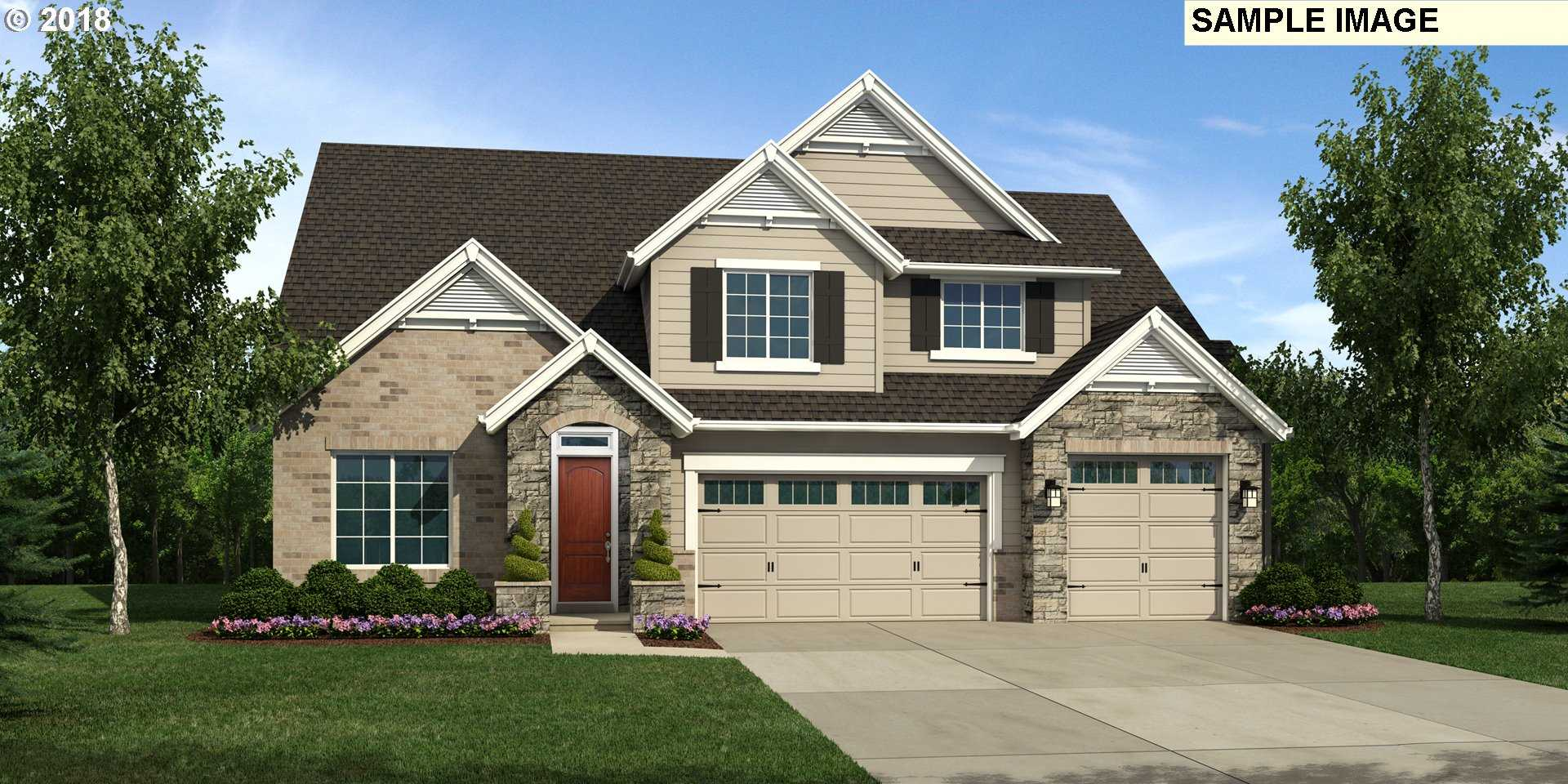 Pahlisch homes vancouver wa home review for Vancouver washington home builders