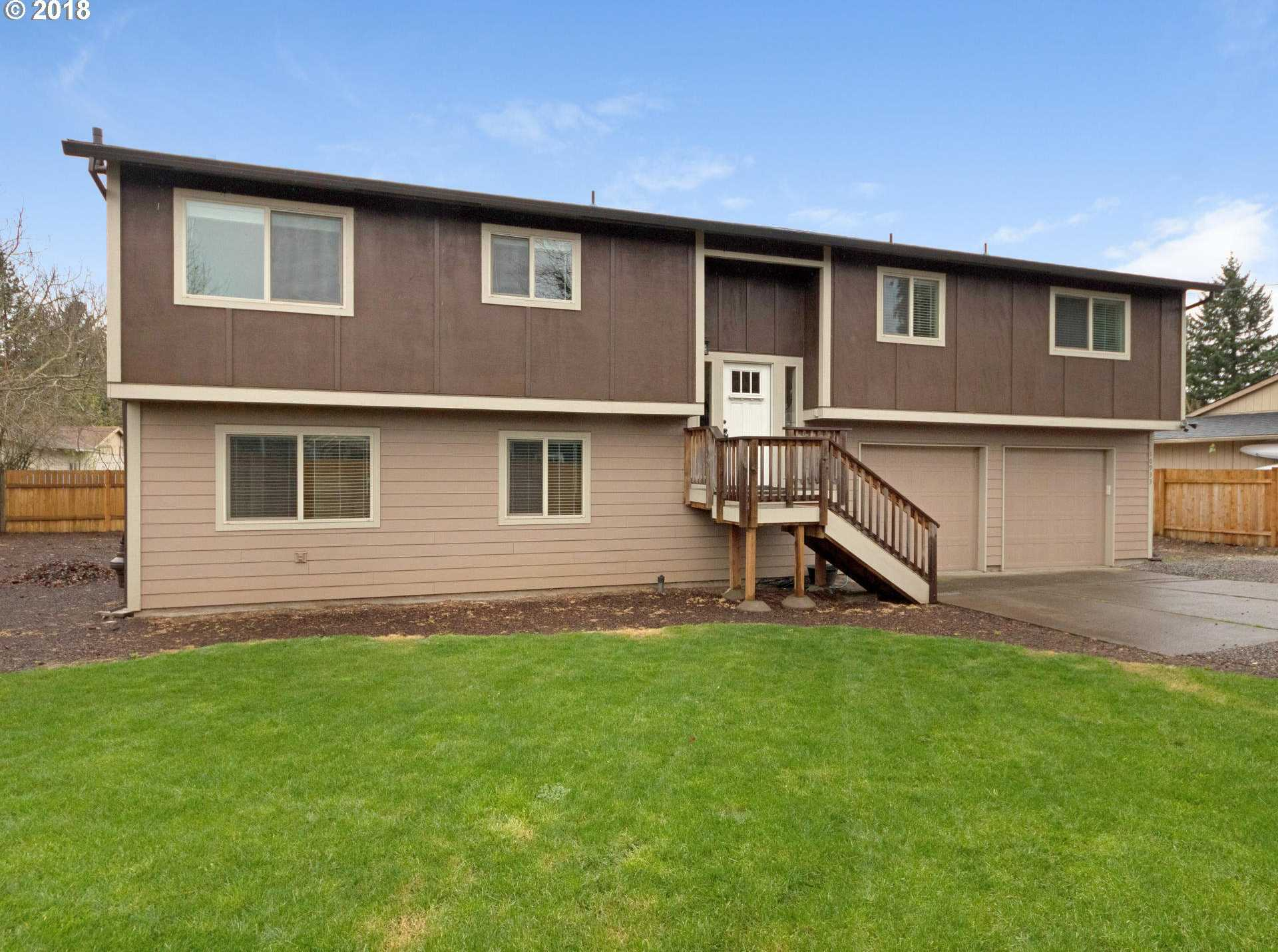 $449,900 - 4Br/3Ba -  for Sale in Parkrose Heights, Portland