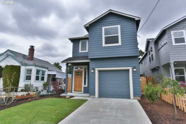 $479,900 - 4Br/3Ba -  for Sale in Portland