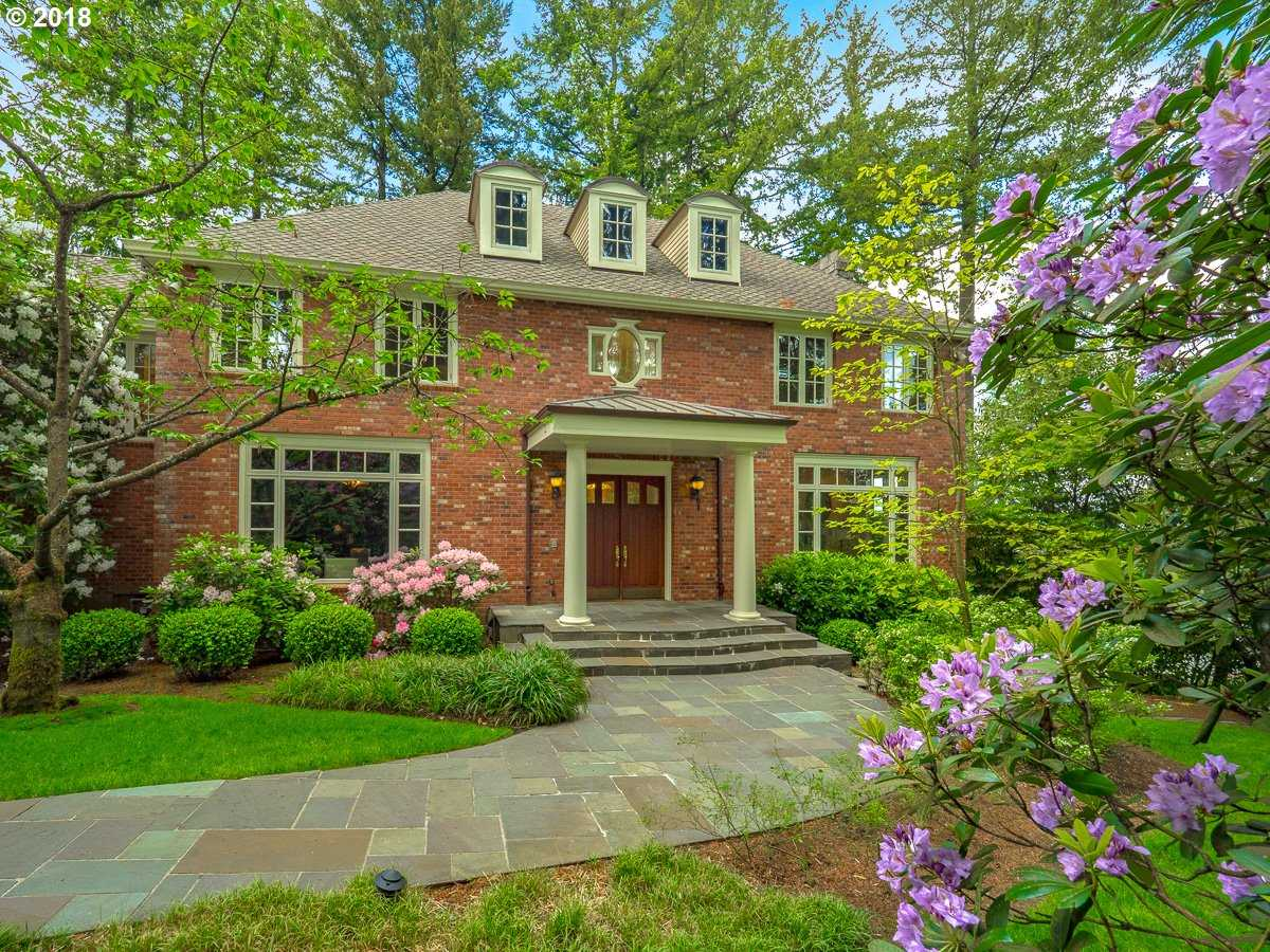 $2,895,000 - 5Br/7Ba -  for Sale in Dunthorpe Riverdale, Portland