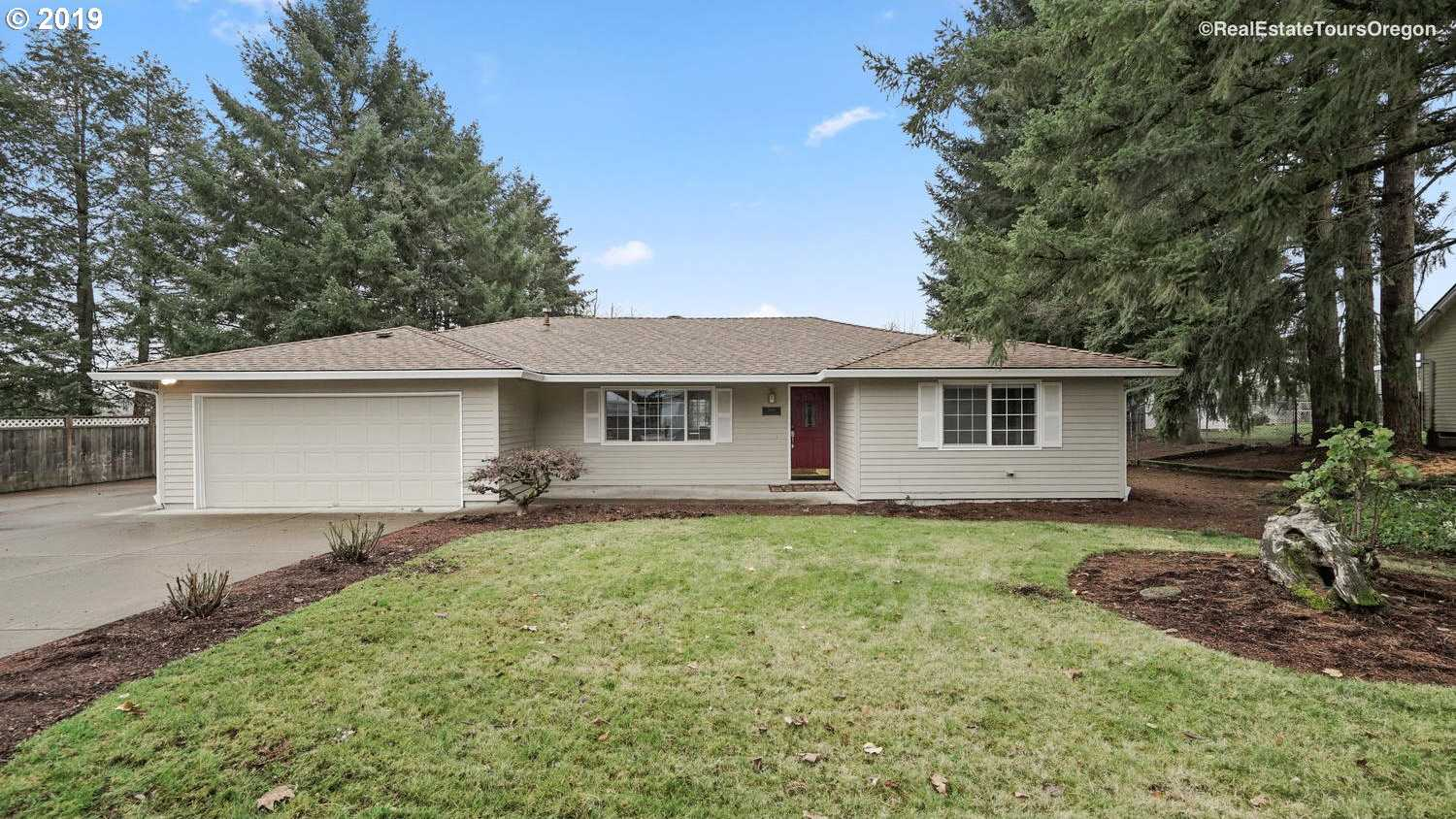 $550,000 - 3Br/2Ba -  for Sale in Forest Grove