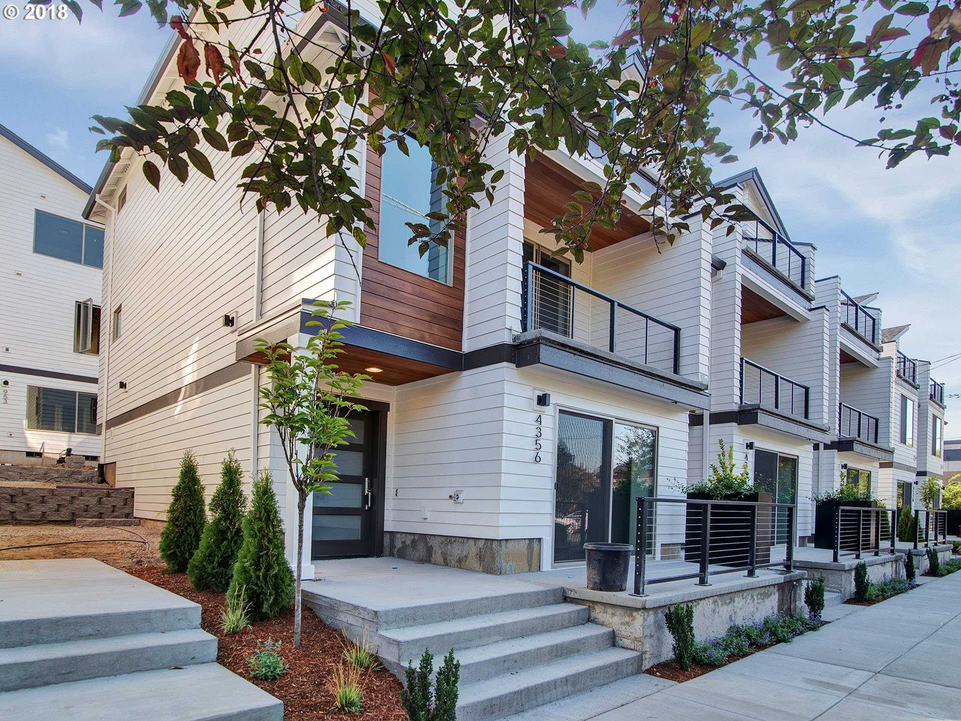 $499,000 - 3Br/3Ba -  for Sale in Mississippi Commons, Portland