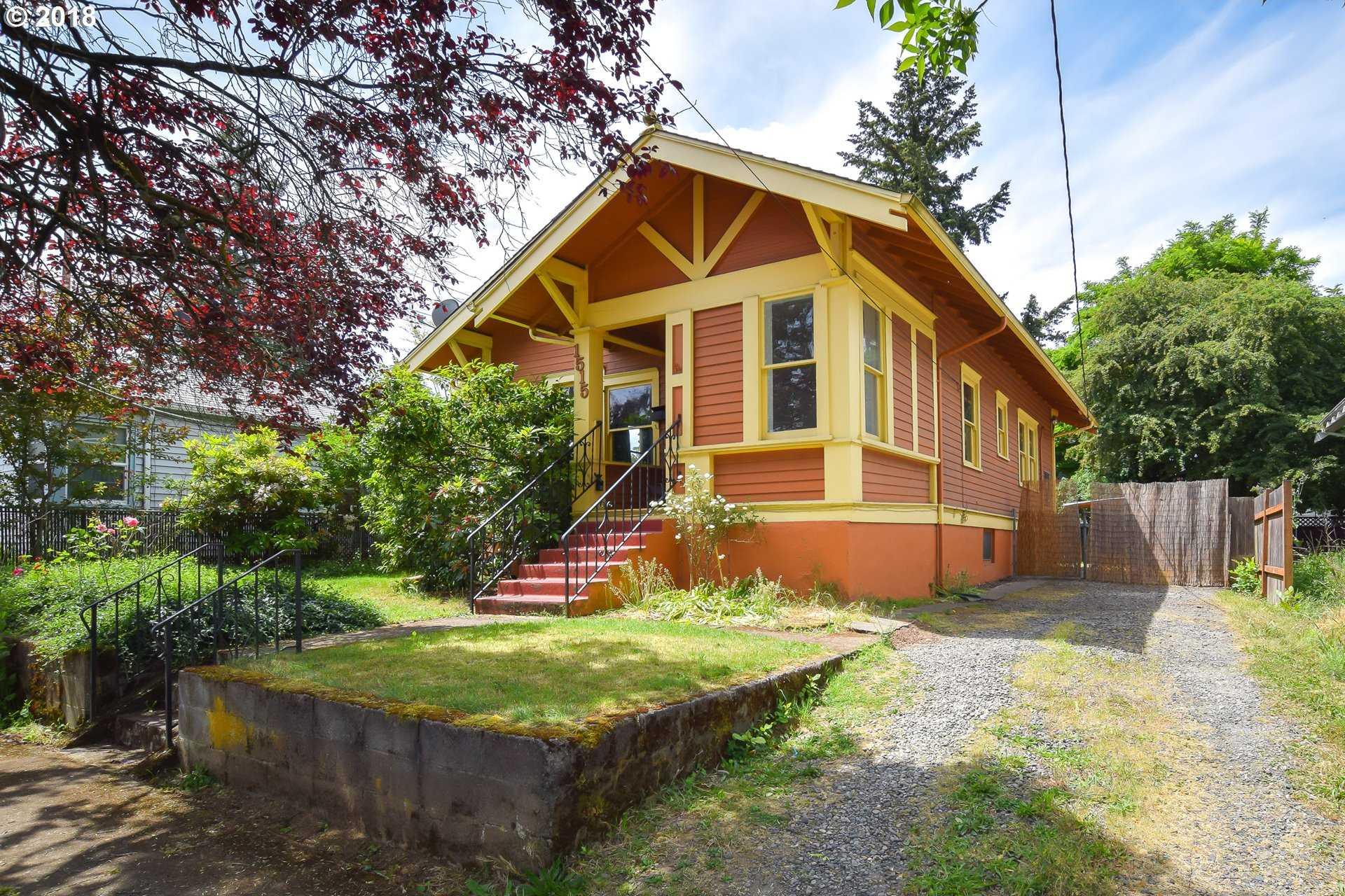 $369,000 - 2Br/1Ba -  for Sale in Montavilla, Portland