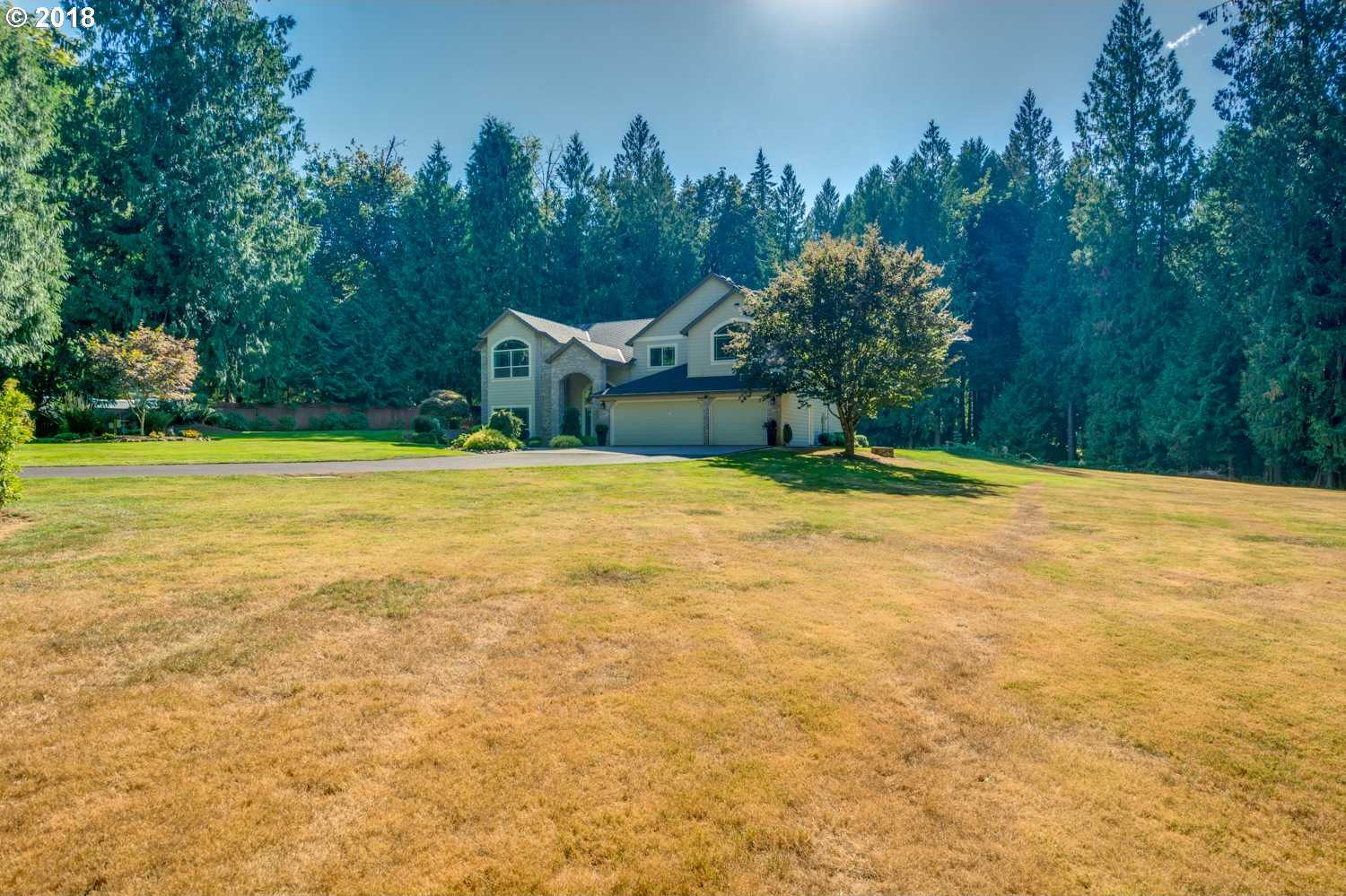 $895,000 - 4Br/3Ba -  for Sale in Gresham