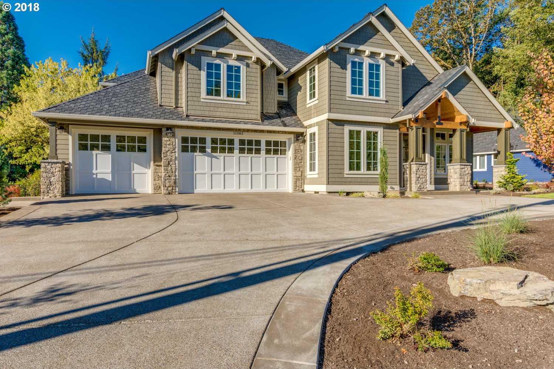 $1,650,000 - 4Br/4Ba -  for Sale in Lynnridge, Portland