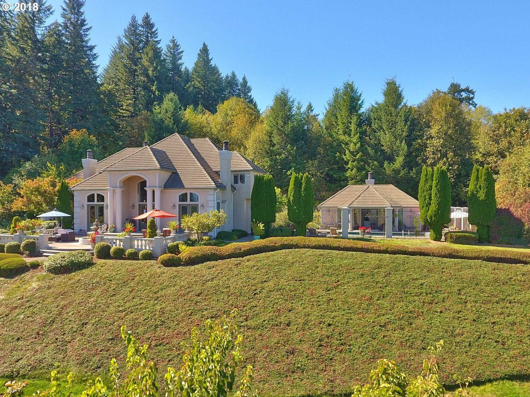 $1,799,990 - 4Br/4Ba -  for Sale in Timber Ridge, Oregon City