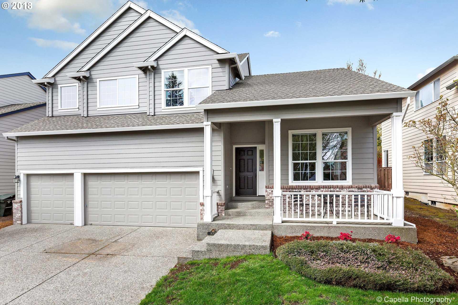 $549,500 - 4Br/3Ba -  for Sale in Beaverton