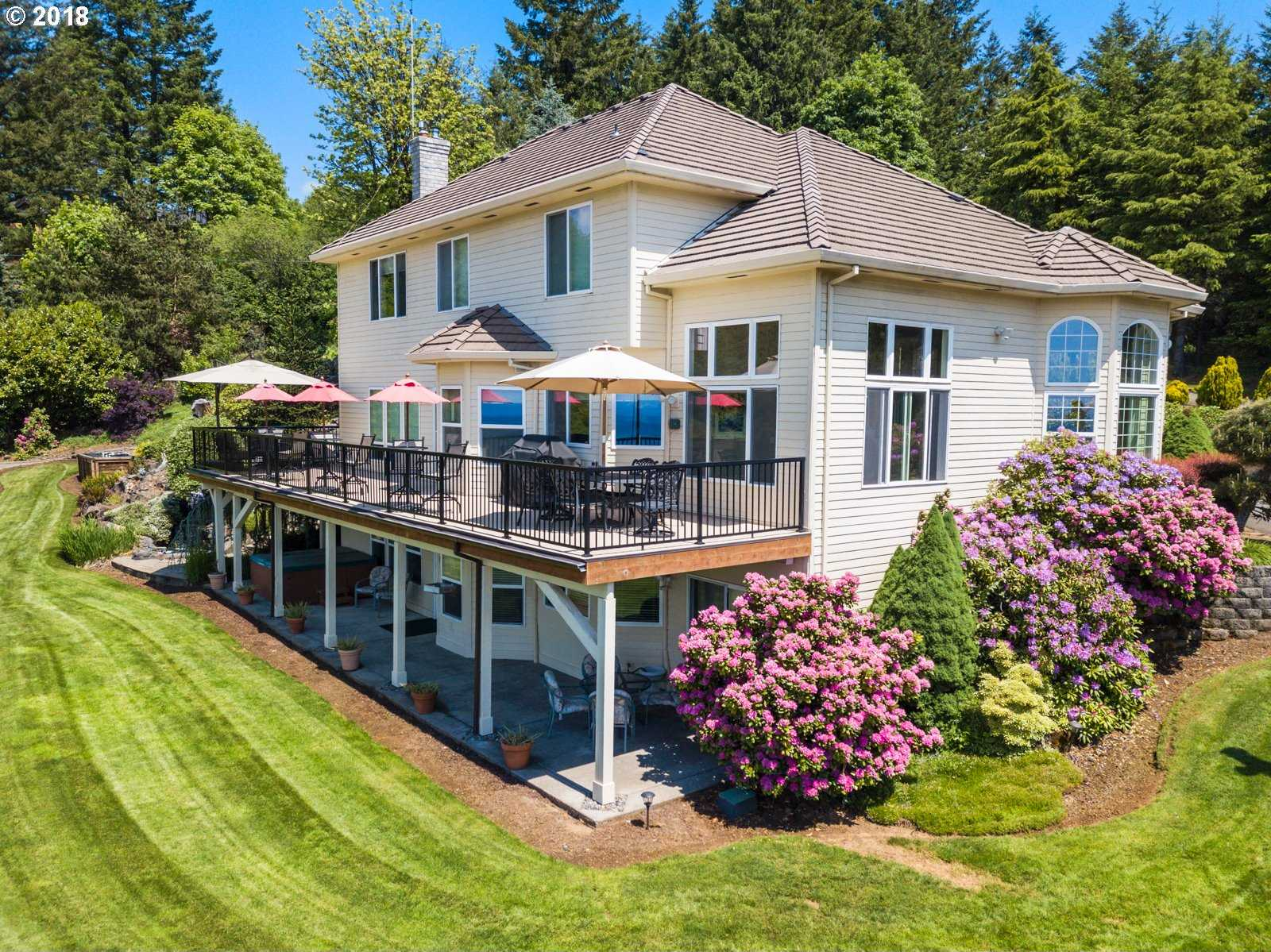 $1,395,000 - 4Br/4Ba -  for Sale in Yamhill Valley Estates, Newberg
