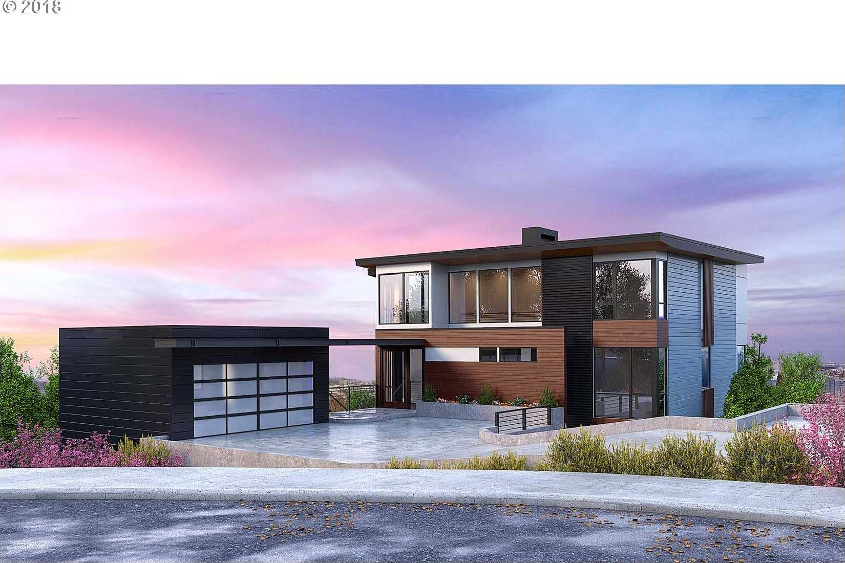 $2,175,000 - 4Br/3Ba -  for Sale in Portland