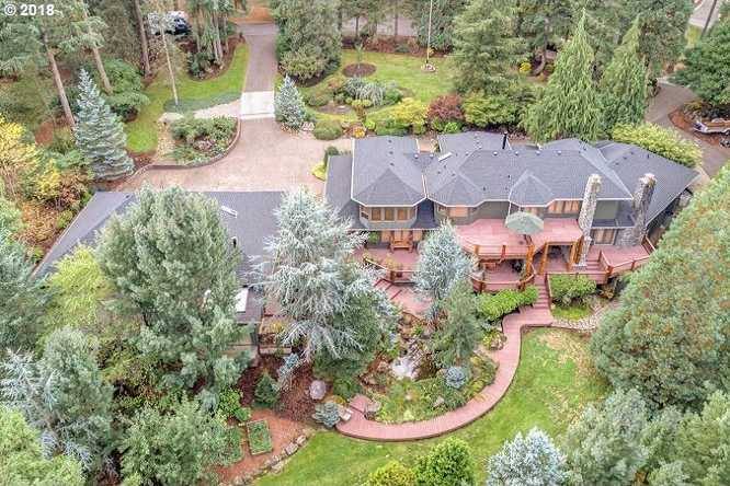 $1,595,000 - 5Br/4Ba -  for Sale in Sherwood