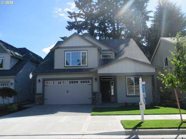$549,900 - 4Br/3Ba -  for Sale in Beaverton
