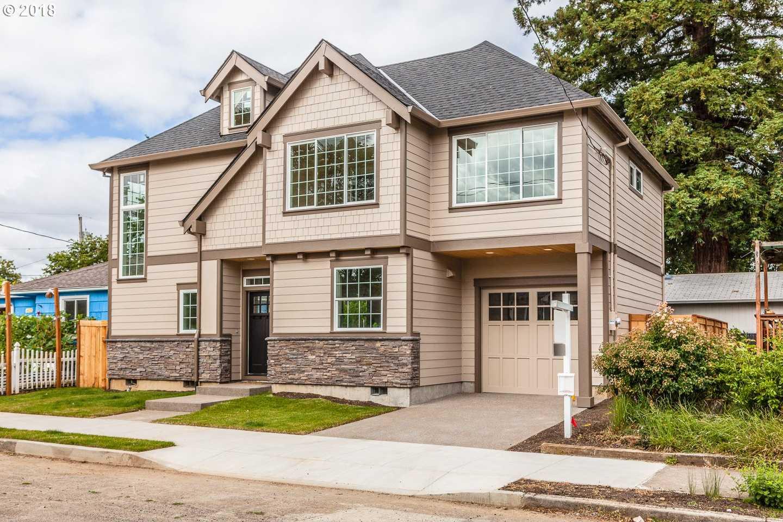 $525,000 - 3Br/3Ba -  for Sale in Mt. Scott - Arleta, Portland