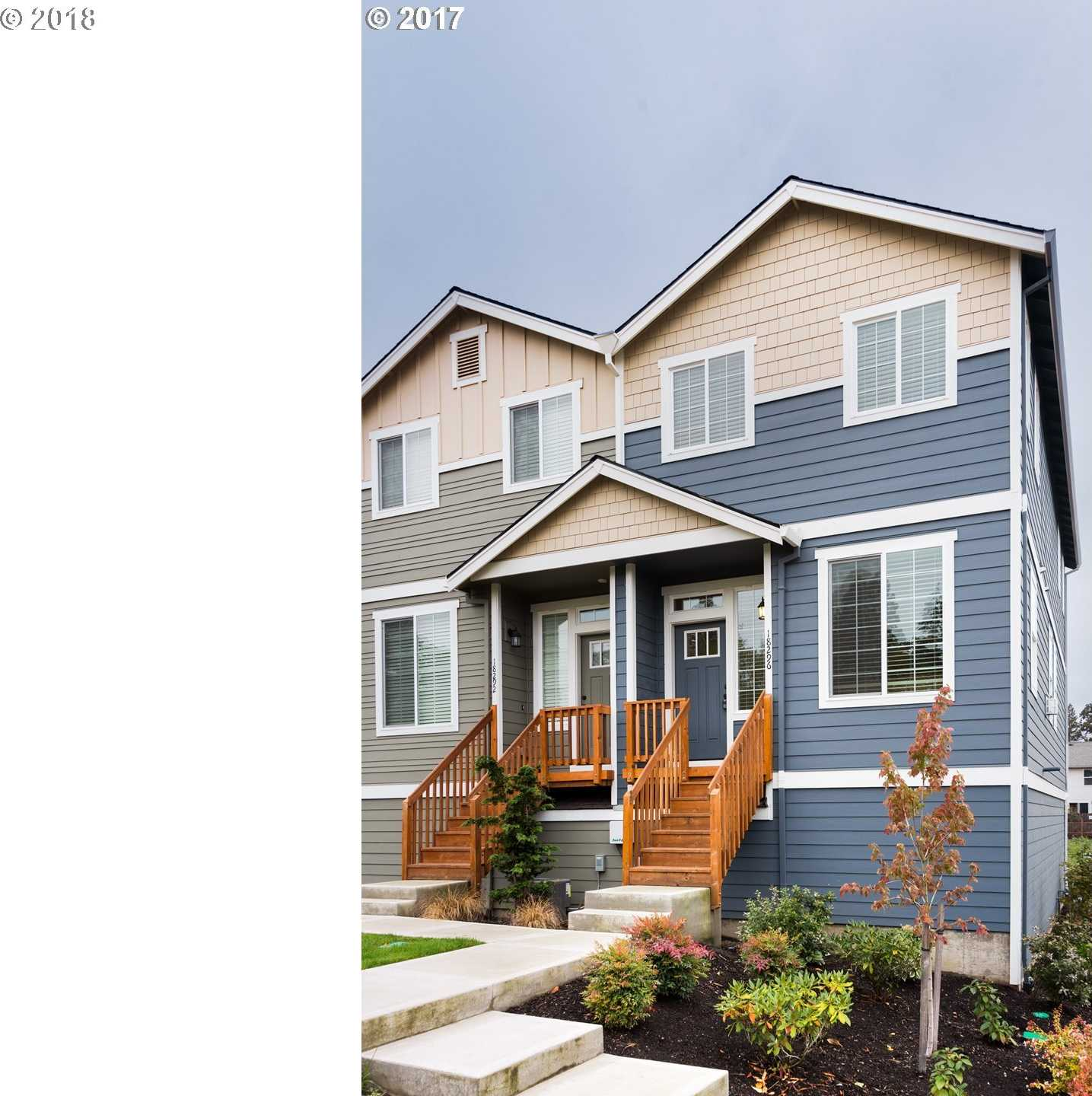 $309,900 - 2Br/3Ba -  for Sale in Victoria Estates, Beaverton