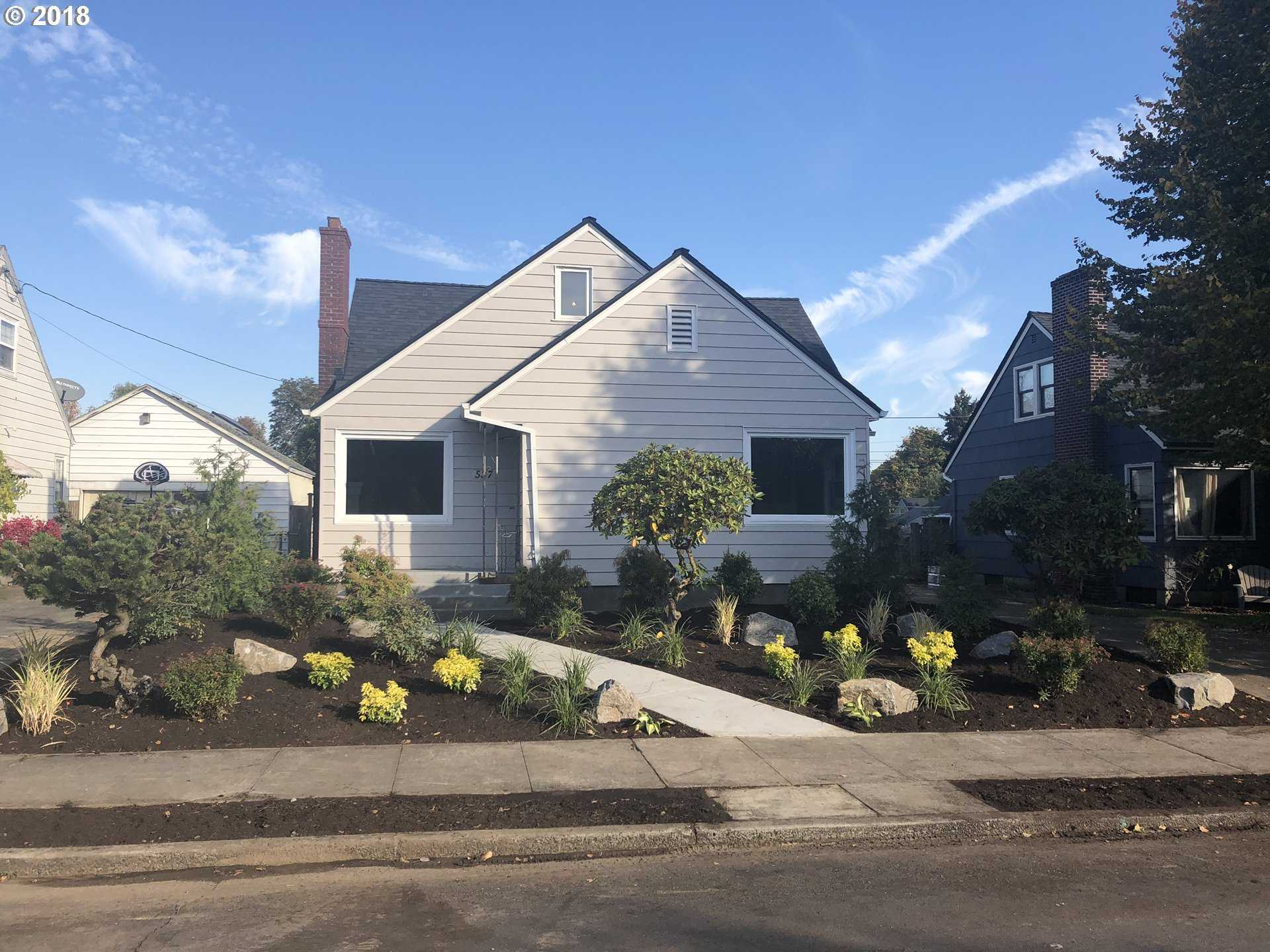 $439,500 - 3Br/1Ba -  for Sale in Portland