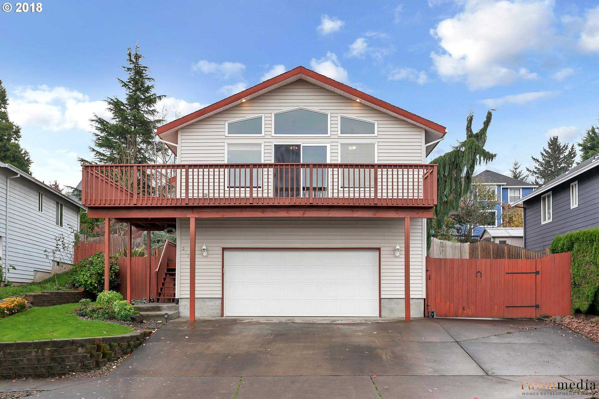 $354,550 - 3Br/3Ba -  for Sale in Troutdale