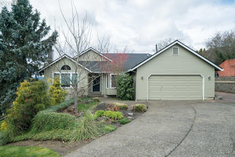 $549,000 - 3Br/3Ba -  for Sale in West Lake-portland, Portland